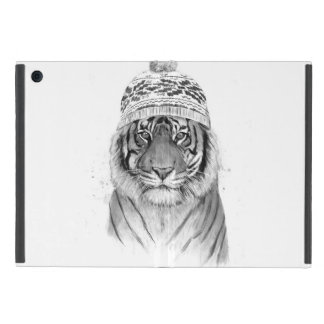 Siberian tiger cases for iPad mini
