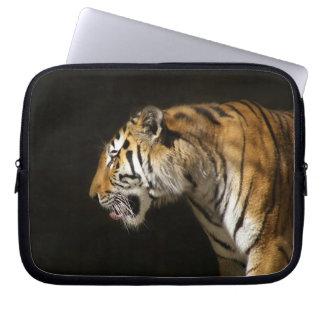 Siberian Tiger Computer Sleeve