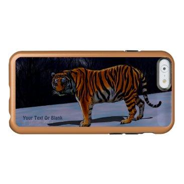Siberian Tiger Incipio Feather Shine iPhone 6 Case