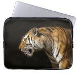 Siberian Tiger Laptop Sleeve
