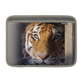 Siberian Tiger MacBook Sleeve