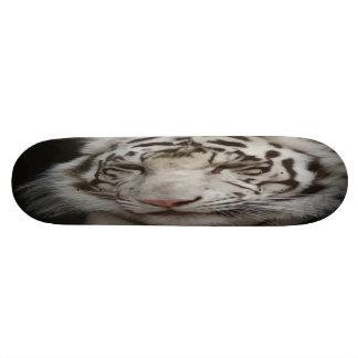 Siberian Tiger Skateboard