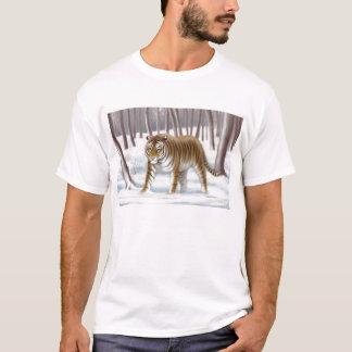 Siberian Tiger T-Shirt