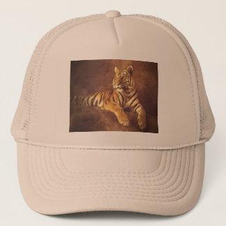 Siberian Tiger - Trucker Hat