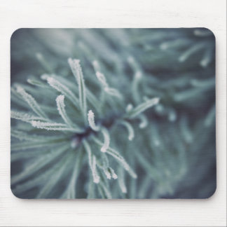 Siberian Winter 3 Mouse Pads