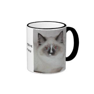 SiberianCat Mug