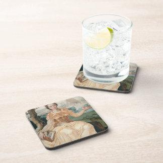 Sibila de Maerten van Heemskerck- The Erythraean Posavasos De Bebida