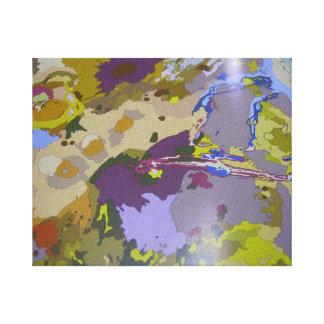 Sibish Canvas Print