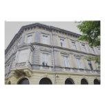 Sibiu architecture art photo