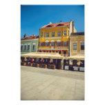 Sibiu architecture photo