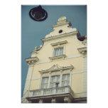 Sibiu architecture photo art