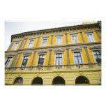 Sibiu architecture photograph