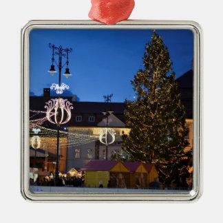 Sibiu Christmas tree Christmas Ornaments