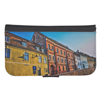 Sibiu hdr architecture galaxy s4 wallet