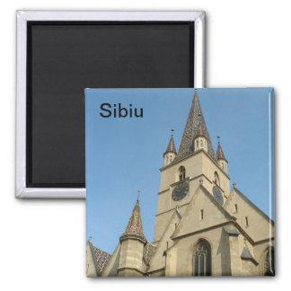 Sibiu Fridge Magnets