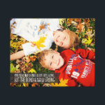 """Sibling Bond Quote Wrapped Canvas with Your Photo<br><div class=""""desc"""">Sibling Bond Quote Wrapped Canvas with Your Photo.  Quote reads &quot;Our paths may change as life goes along,  but the bond between us will remain ever strong.&quot; Quote and ribbon graphic can be moved to make the perfect fit with your photo.</div>"""