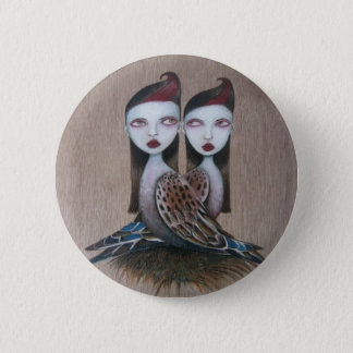 Sibling Rivalry Button