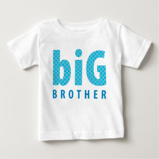 SIBLINGS COLLECTION - big brother {blue} T Shirts