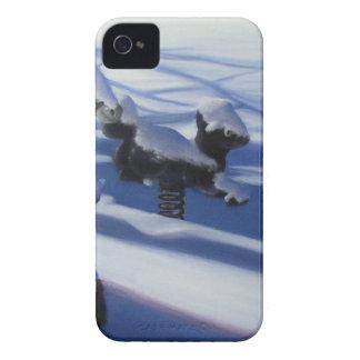 Siblings iPhone 4 Case