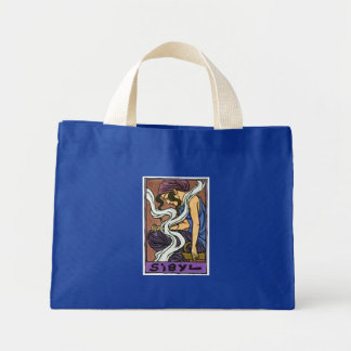 Sibyl Tote Bags