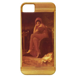 Sibyl by Frederic Leighton iPhone 5 Case