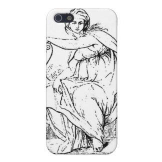 Sibyl iPhone 5 Case
