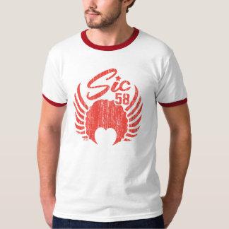 Sic 58 - Wings (vintage) T-Shirt