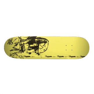 Sic Brah Skate Deck