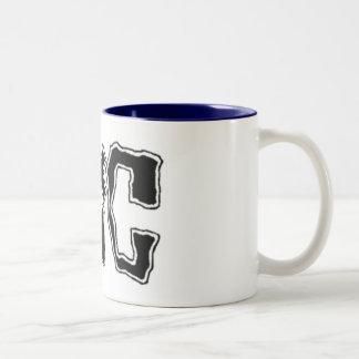 SiC - Taza de café