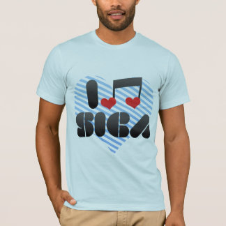 Sica fan T-Shirt