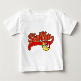 Sicilia Baby T-Shirt