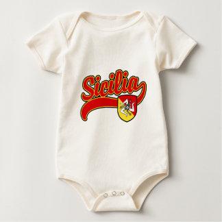 Sicilia Bodysuit
