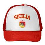 Sicilia Gorras