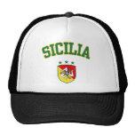 Sicilia Gorro