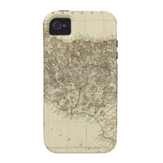 Sicilia, Italia iPhone 4/4S Fundas