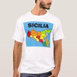 Sicilia, Sicilia Playera