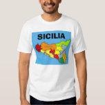 Sicilia, Sicilia Polera