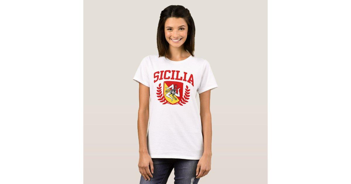 incontri sicilia t shirts Bologna