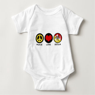 Sicilia T-shirts