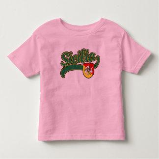 Sicilia Toddler T-shirt