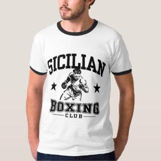 Sicilian Boxing T-Shirt