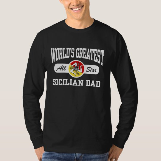 Sicilian Dad T-Shirt