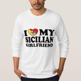 Sicilian Girlfriend T Shirt