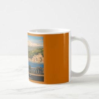 Sicilian Mug