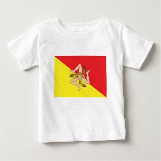 Sicily Baby T-Shirt