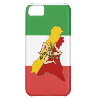 Sicily Iphone5 Case