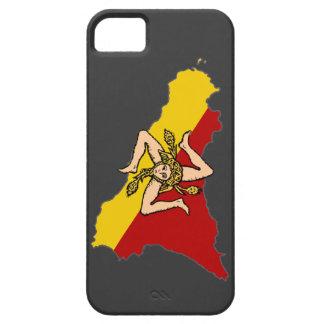 Sicily Iphone 5 Case