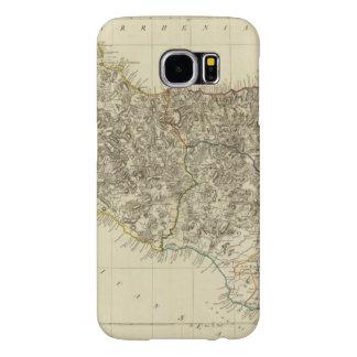 Sicily, Italy Samsung Galaxy S6 Cases