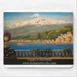 Sicily Mouse Pad