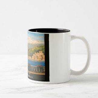 Sicily Mugs